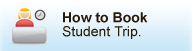 How to Book Student Trip