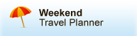 Weekend Travel Planner